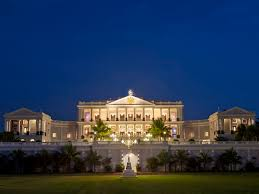 roll royce hyderabad taj falaknuma palace the 5 star palace hotel in hyderabad