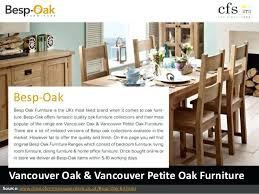 Oak Furniture Dining Tables Vancouver Oak Dining Table U2013 Zagons Co