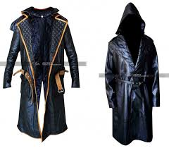 frye assassin u0027s creed syndicate halloween costume coat