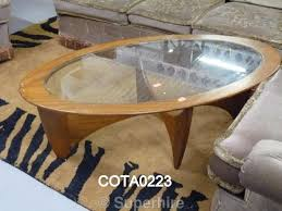 G Plan Coffee Table Teak - superhire