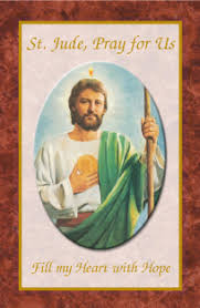st jude prayers say a prayer to st jude the national shrine of