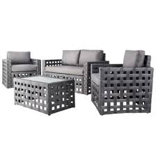 Conversation Sets Patio Furniture by Best 20 Patio Conversation Sets Ideas On Pinterest Patio Sets
