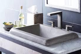 Sink Design by Sinks Custom Home Magazine