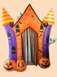 online buy wholesale inflatable halloween pumpkin arch from china