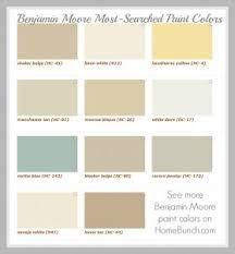 benjamin moore most searched paint colors benjamin moore shaker