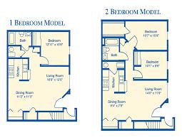 floor plans for 2 bedroom apartments bedroom apartment design planstwo apartments floor plans