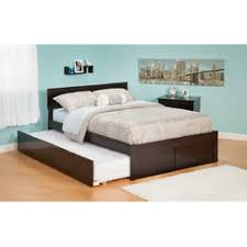 Trumble Bed Full Size Trundle Bed
