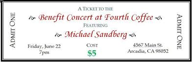 event ticket template free event ticket template templates for
