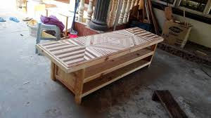 pallet kitchen buffet table 101 pallets