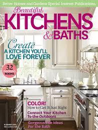 beautiful kitchens and baths magazine stunning kitchens and baths