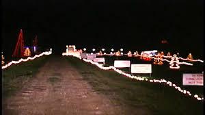Christmas Lights Texas Land Of Lights Athens Texas Holiday Season 2013 Sneak Peak Youtube