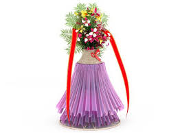 wedding flowers images free wedding flower stand 3d model 3ds max files free
