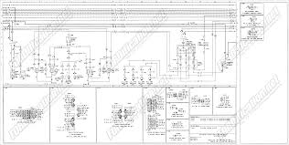 ford truck technical drawings and schematics inside 1975 f250