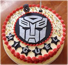 all sizes transformers birthday cake flickr photo sharing