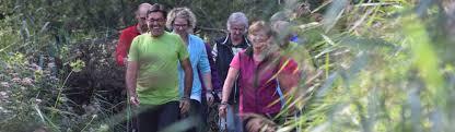 Rose Klinik Horn Bad Meinberg Nordic Walking Horn Bad Meinberg