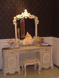 Antique Vanity Table Vanity Dressing Table Boutique Boudoir Style Vanity Fair