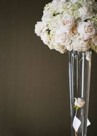 White Roses Centerpieces by White Hydrangea Centerpiece White Hydrangea Centerpieces