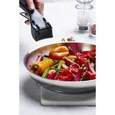 batterie de cuisine sitram sitram sitramulti batterie de cuisine 10 pièces inox brandalley