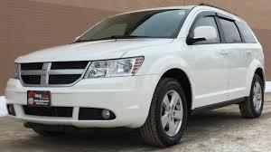 Dodge Journey Sxt 2010 - 2010 dodge journey sxt alloy wheels 5 passenger low kms huge