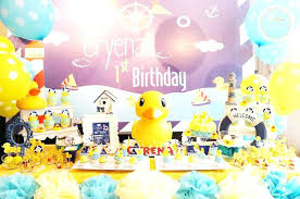 rubber ducky baby shower ideas for a girl – BABY SHOWER GIFT IDEAS