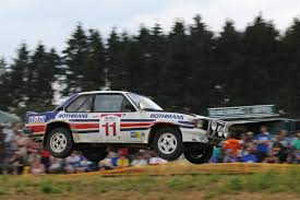 opel ascona sport opel ascona b 400 homologation version rally group b shrine