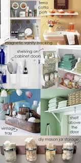 Diy Bathroom Ideas Pinterest by 258 Best Diy Bathroom Decor Images On Pinterest Home Room And