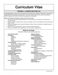 cv vs resume the differences cv resume difference cv or resume difference curriculum vitae