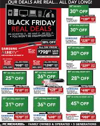 home depot black friday weekend ads 2016 pc richards black friday sale 2017 ad u0026 deals