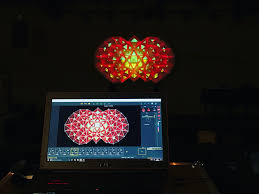 heavym video mapping software