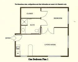 1 bedroom apartment floor plan 1 bedroom apartment floor plans apartment floor plans