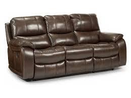 flexsteel latitudes woodstock 1298 62p double reclining power