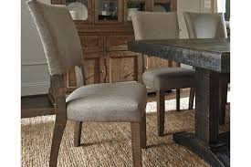 Strumfeld Dining Room Chair Ashley Furniture HomeStore - Dining room stools