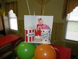 diy carnival theme birthday party