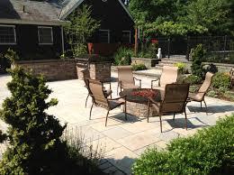Wicker Glider Patio Furniture - patio travertine patios trek patio wicker glider patio furniture