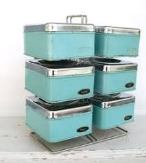 vintage retro kitchen canisters 5 canisters for small space organizing kitchen canisters vintage