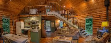 log cabin u2014 candlewood