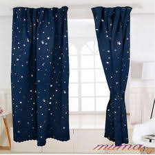 childrens lined curtains ebay