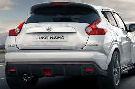 nissan juke lift kit nismo stuff september 2012