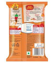 maggi hotheads peri peri noodles 71 gm pack of 24 buy maggi