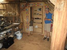 hidden room secret bookcase door conceals hidden room stashvault