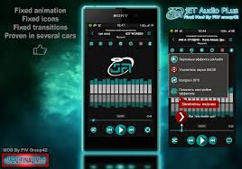 jetaudio plus apk zona android jetaudio player plus v5 3 1 material design mod