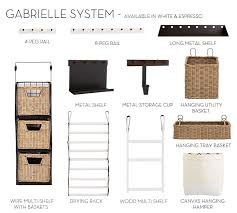 Pottery Barn Credit Card Logon Build Your Own Gabrielle System Components Pottery Barn