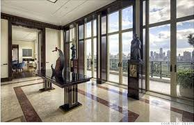 new york city apartment sells for a record 88 million feb 16 2012