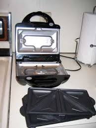 T Fal Toaster T Fal Sandwich Maker Review