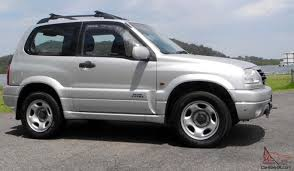 grand vitara sports 4x4 wide 2004 2d hardtop 5 sp manual 2l in