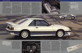1985 saleen mustang found 85 0001 saleen owners and enthusiasts soec