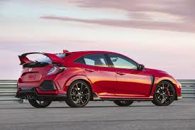 honda civic type r 2017 2017 honda civic type r priced at 34 775