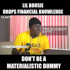 Lil Boosie Memes - black ownership matters we can do for team truth music
