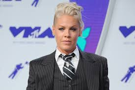 pink blows vmas away with powerful speech about daughter page six