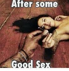 Great Sex Memes - after some good sex meme on me me